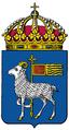Gotlands läns vapen.png