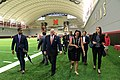 Governor Visits University of Maryland Football Team (36783025151).jpg