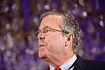 Governor of Florida Jeb Bush at NH FITN 2016 by Michael Vadon 03.jpg