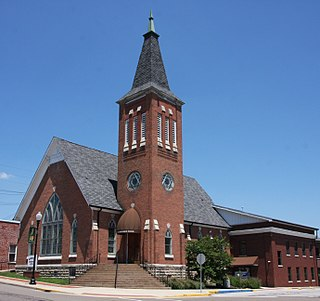 Mooresville, Indiana Town in Indiana, United States
