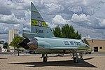 Gowen Field Military Heritage Museum, Gowen Field ANGB, Boise, Idaho 2018 (32952515538).jpg