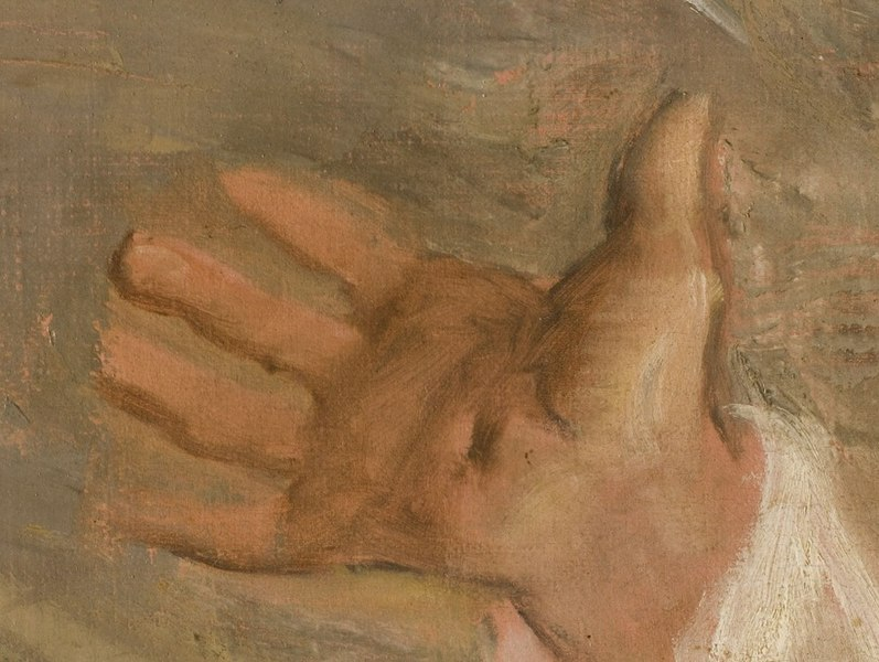 Arquivo: Goya 3may hand.jpg