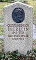 Grabstätte Großgörschenstr 12 (Schön) Gustav Eberlein2.jpg