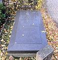 Grabstätte Stubenrauchstraße 43–45 (Fried) Ernst Richard Habedank Skubovius.jpg