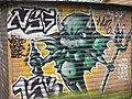 Grafitti, F.-E.-Damm, Hamburg - panoramio.jpg