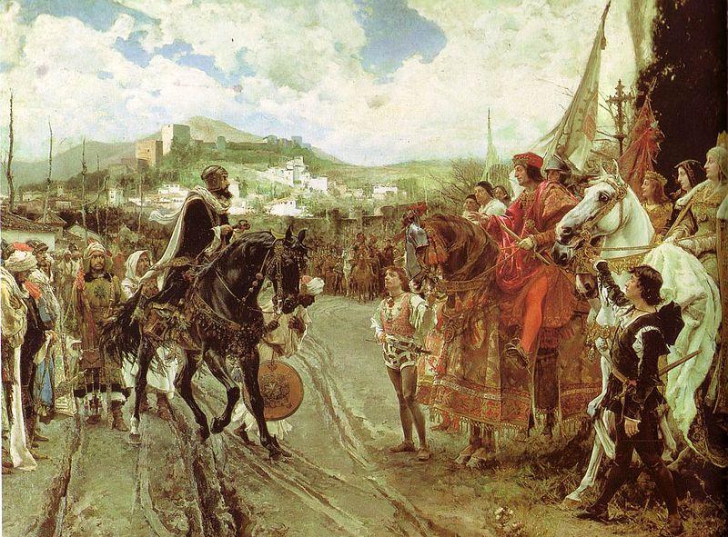 Archivo:Granada 1492 Detail.jpg