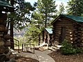 Grand Canyon. North Rim. Grand Canyon Lodge 08.jpg