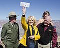 Grand Canyon National Park Reopening, October 12, 2013 - 7475 - Flickr - Grand Canyon NPS.jpg