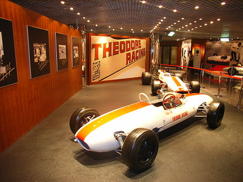 Thumbnail from Grand Prix Museum