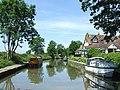Grand Union Canal near Braunston Turn, Northamptonshire - geograph.org.uk - 875006.jpg