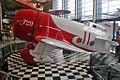 Granville Brothers Gee Bee R-1 Super Sportster (Replica) (7382069208).jpg