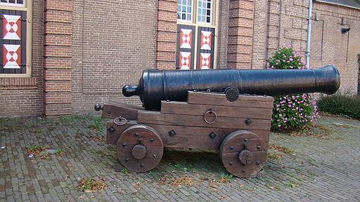 Grave kanon