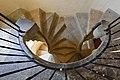 Grazer Burg (15. Jhdt.), Doppelwendeltreppe - Flickr - liakada-web.jpg