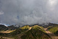 Great combination of thick clouds and lush green mountains of Naran.jpg