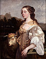 Greenhill, John - A Lady as a Shepherdess - Google Art Project.jpg