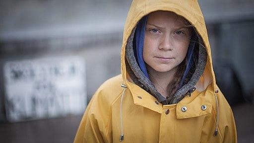 Greta Thunberg 7
