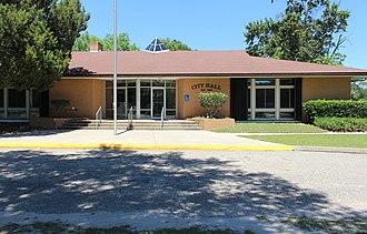 Gretna, Florida - Gretna City Hall