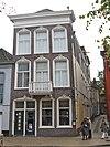 foto van Panden met twee verdiepingen (De vergulde pomp)