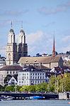 Grossmünster - Quaibrücke - ZSG Pfannenstiel 2013-09-09 15-17-44.JPG