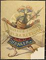Guerrer, Lluís Morell Cornet, Llapis i aquarel•la sobre paper, Barcelona, 1888, Museu Frederic Marès (MFM S-21527).jpg