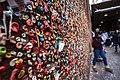 Gum Wall, Downtown Seattle - 49005206611.jpg