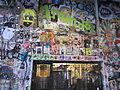 Gum Wall, Pike Place Market, Seattle (2014) - 4.JPG
