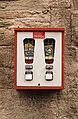 Gumball machine, Wanfried, Deutschland IMGL0459 edit.jpg