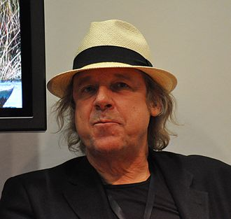 Guldbagge Award for Best Documentary Feature - Gunnar Bergdahl won the award in 2001 for Ljudmilas röst.