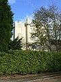 Gunthorpe Hall - geograph.org.uk - 1551543.jpg