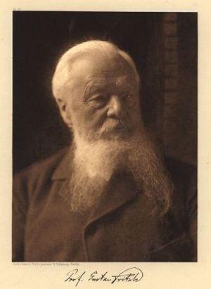 Gustav Fritsch