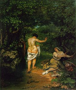 Gustave Courbet - The Bathers.jpg