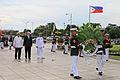 Héctor Timerman at the Rizal Monument (7982653495).jpg