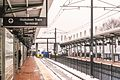 HBLR track ends at Hoboken Terminal, December 2016.jpg