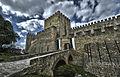 HDR castillo sn jorge frontis (15944871688).jpg