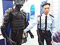 HKCEC 灣仔 Wan Chai 博覽道 No 1 Expo Drive 香港會議展覽中心 Hong Kong Education & Careers Expo 教育及職業博覽 Police Recruitment January 2019 SSG 06.jpg