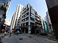 HK 上環 Sheung Wan 太平山街 Tai Ping Shan Street Upper Station Thursday morning October 2019 SS2 02.jpg