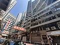 HK 上環 Sheung Wan 蘇杭街 Jervois Street October 2019 SS2 09.jpg