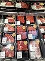 HK 九龍塘 Kln Town 又一城商場 Festival Walk mall shop Taste by 百佳超級市場 ParknShop Supermarket goods December 2020 SS2 37.jpg