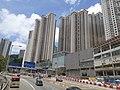 HK 城巴 619 CityBus 遊車河 tour view 觀塘區 Kwun Tong District 藍田 Lam Tin 鯉魚門道 Lei Yue Mun Road June 2020 SS2 22.jpg