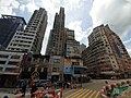 HK 城巴 619 CityBus 遊車河 tour view 觀塘 Kwun Tong 裕民坊 Yue Man Square June 2020 SS2 19.jpg
