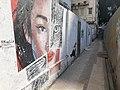 HK 灣仔 Wan Chai 謝斐道 Jaffe Road HKWall graffiti November 2020 SS2 02.jpg