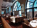HK 灣仔 Wan Chai Hennessy Road 北海中心 CNT Tower 稻香酒家 Tao Heung Restaurant interior n big window November 2018 SSG 03.jpg