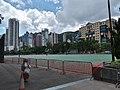 HK CWB 銅鑼灣 Causeway Bay 維多利亞公園 Victoria Park near HKCL June 2019 SSG 03.jpg