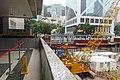 HK Central 金鐘 Admiralty 美利道停車場大廈 Murray Road Carpark Building July 2018 IX2 06.jpg