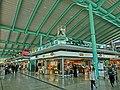 HK Hung Hom MTR Station lobby hall interior shops Mar-2013.JPG