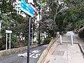 HK ML 半山區 Mid-levels 地利根德里 Tregunter Path 舊山頂道 Old Peak Road February 2020 SS2.jpg