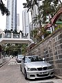 HK SW 上環 Sheung Wan 堅巷花園 Caine Lane Garden February 2020 SS2 14.jpg