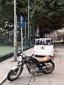 HK SW 上環 Sheung Wan 普慶坊 Po Hing Fong near 卜公花園 Blake Garden February 2020 SS2 03.jpg