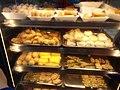 HK Sai Ying Pun 德輔道西 Des Voeux Road West food shop Jan 2019 SSG 包點鉅人 Bao Dim Gui Yan snack dim sum.jpg