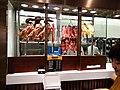 HK TSW 天水圍 Tin Shui Wai 天恩路 Tin Yan Road 嘉湖銀座 Kingswood Ginza mall shop Cafe de Coral chinese roasted pork n duck kitchen window Dec 2016 Lnv2.jpg